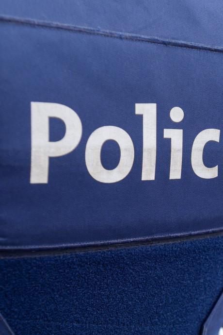 Quatre arrestations lors d'une opération de police dans le quartier du Triangle à Charleroi