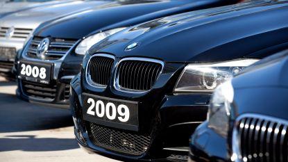BMW populairste merk op tweedehandsmarkt