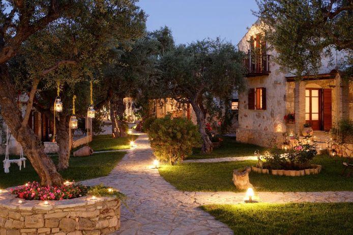 Small & Friendly hotel Paliokaliva Village op Zakynthos