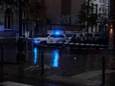 Trois blessés dans une fusillade à Schaerbeek