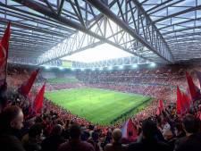 Nog geen witte rook voor bouw van nieuw Feyenoordstadion