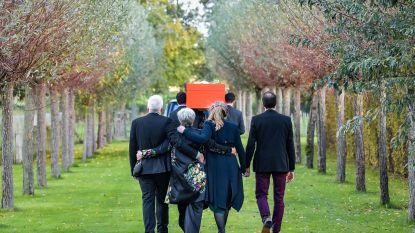 Afscheid van Marieke Vervoort met een lach en een traan