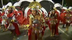 Niet enkel Aalst viert carnaval, zo vieren ze het in de rest van de wereld