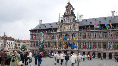 Echte Antwerpse Stadsgidsen geven echte gratis rondleiding in Antwerpen