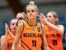 Voor het eerst sinds 1989 naar een EK? Het kan nog voor de Orange Lions: 'Basketbal op de kaart zetten'