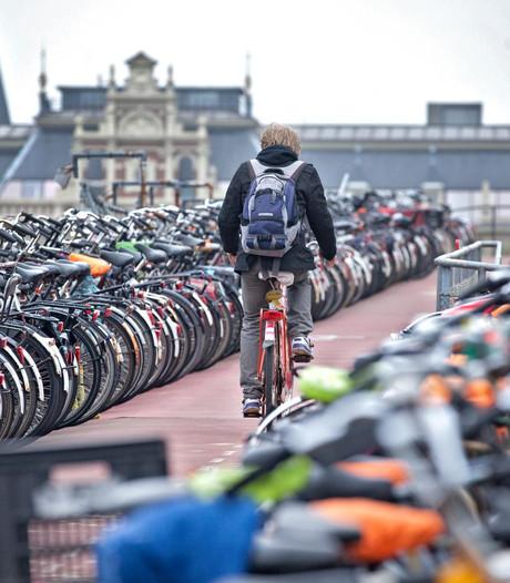 Fietsersbond in beroep tegen wegknippen fietsen Zuid