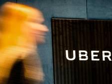 Uber verhoogt minimumleeftijd chauffeurs na reeks ongevallen