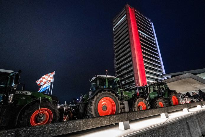 De Brabantse politiek verkeert in crisis nadat het CDA uit de coalitie stapte vanwege onenigheid over de stikstofaanpak.
