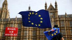 Hoe zou het nog zijn met de brexit? De stand van zaken in 6 vragen