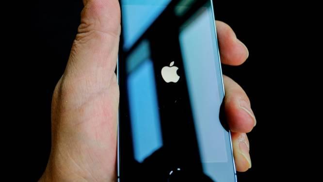 """""""Goedkopere iPhone krijgt prijskaartje van 399 dollar"""""""