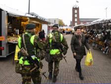 Veenendaal: leger moet taken van weggesaneerde politie overnemen