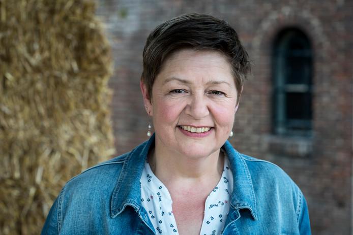 Deelnemer Boer zoekt Vrouw 2018: Saskia uit Amerongen.