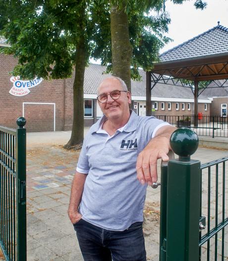 't Oventje van Gerrit Willems: 'In een gehucht moet je samen wat harder roepen'