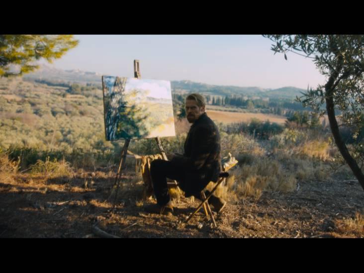 Steeds opnieuw in de ban van Van Gogh