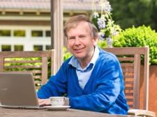 Jacques Leemans een unieke, bevlogen mensenman met een sociaal hart, is overleden
