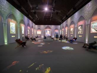 Expo Van Gogh in Waagnatie (opnieuw) verlengd tot 21 februari