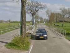 Horsterbrug in Leusden morgen weer open voor verkeer