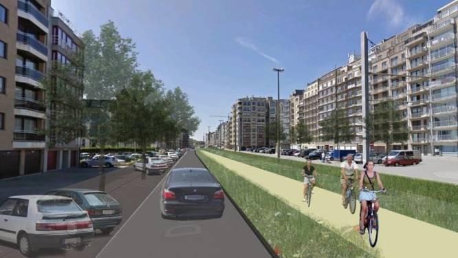 De Haan geeft meer plaats aan voetgangers en fietsers in nieuw mobiliteitsplan