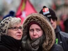 Duizenden bewijzen doodgestoken burgemeester Gdansk laatste eer