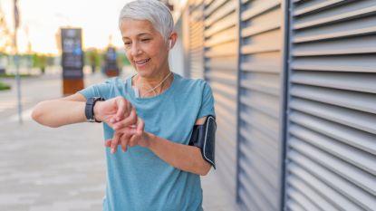 Waarom je toch beter een activity tracker koopt