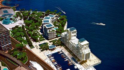 Duurste bouwgrond ter wereld ligt (nu nog) in zee