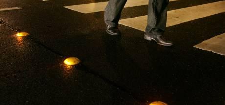 Lampjes moeten linke oversteek Lage Neerstraat veiliger maken