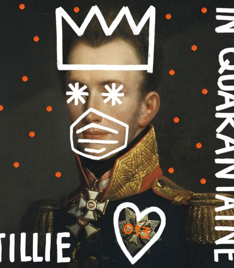 Tilburgse hiphopscene haalt creativiteit uit quarantaine