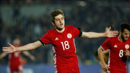 FT buitenland: Gezien, Hein? Stanciu lukt met verwoestende knal pareltje voor Roemenië - Youngsters Gent en Genk trefzeker voor hun land bij debuut