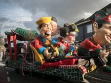 Carnavalswagens volop in de verkoop via Marktplaats