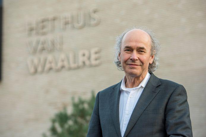 Maarten Pieters, oud-wethouder van Oisterwijk, treedt toe tot het nieuwe college van Waalre.