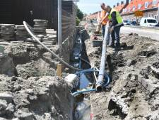 Gevaarlijke gasleidingen Middelburg binnen vijf jaar opgeruimd