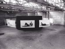 Prachtig eerbetoon voor culturele hotspot Zesde Kolonne in Eindhoven