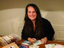 Saskia wordt in het zonnetje gezet na succesvolle brievenactie op Twitter: 'Ik was sprakeloos'