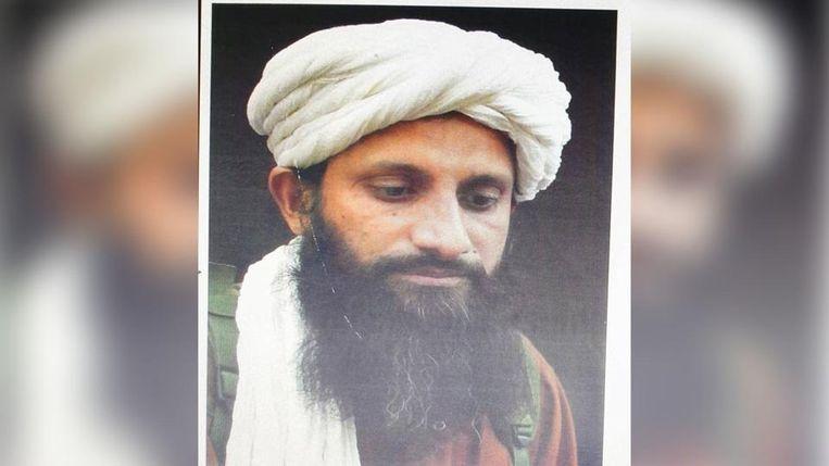 Asim Umar werd eind september gedood in Afghanistan.