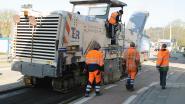Asfalteringswerken in straten uitgesteld tot na bouwverlof door hitte