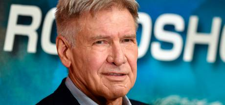 Harrison Ford: zonder mij geen Indiana Jones
