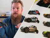 De Yks1: 'De droom is een autonome taxi'