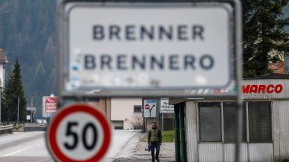 Duitsland, Oostenrijk en Italië vergaderen over ontlasten van Brennerpas