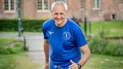 Philippe loopt Comrades Marathon voor Stichting Me To You: 87 kilometer bergopwaarts tot 810 meter boven zeespiegel