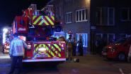 Buurtbewoner verwittigt brandweer door hevige brandgeur, het blijkt  vals alarm