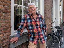 Zelf een ellendige jeugd, maar Bob (88) staat altijd klaar voor de Bossche daklozen