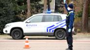 Vijf verkeersongevallen in Genk tijdens pinksterweekend