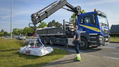 """Aanlevering asbest op recyclageparken opnieuw mogelijk vanaf 14 juli: """"Beperkte aanvoer asbest in Lochristi"""""""