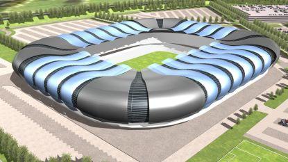 """Club Brugge-voorzitter zet druk in stadiondossier: """"Ja, we hebben een plan B naast de piste Blankenbergse Steenweg"""""""