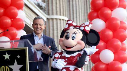 Disney-CEO Bob Iger leidde filmstudio naar nieuw tijdperk, maar hoe ziet de toekomst eruit na zijn vertrek?