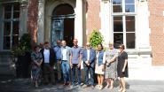Route 42 laat nieuwe culturele wind door Denderstreek waaien