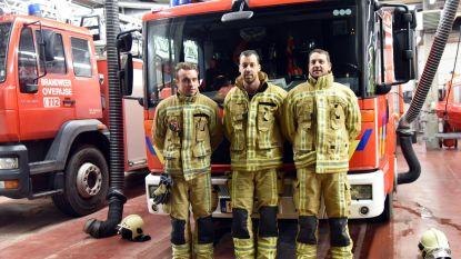 Vanaf nu komt brandweer te laat