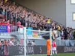 Roda verbiedt tien fans toegang tot kraker tegen MVV