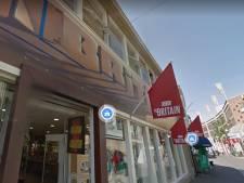 Streetwearwinkel Go-Britain failliet, winkel in Enschede sluit
