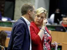 Krappe meerderheid Brabantse CDA-leden voor coalitie met Forum